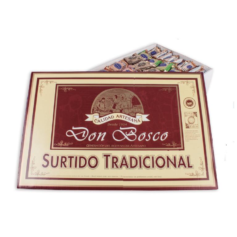Granel Surtido Selecto 5 kg