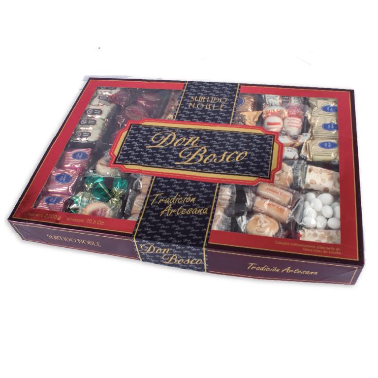 Surtido Noble caja 3kg